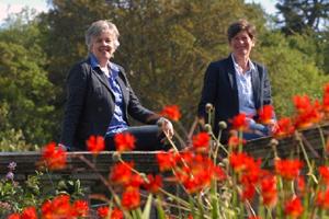 Karen & Sheelyn Browne, Joint Managing Directors