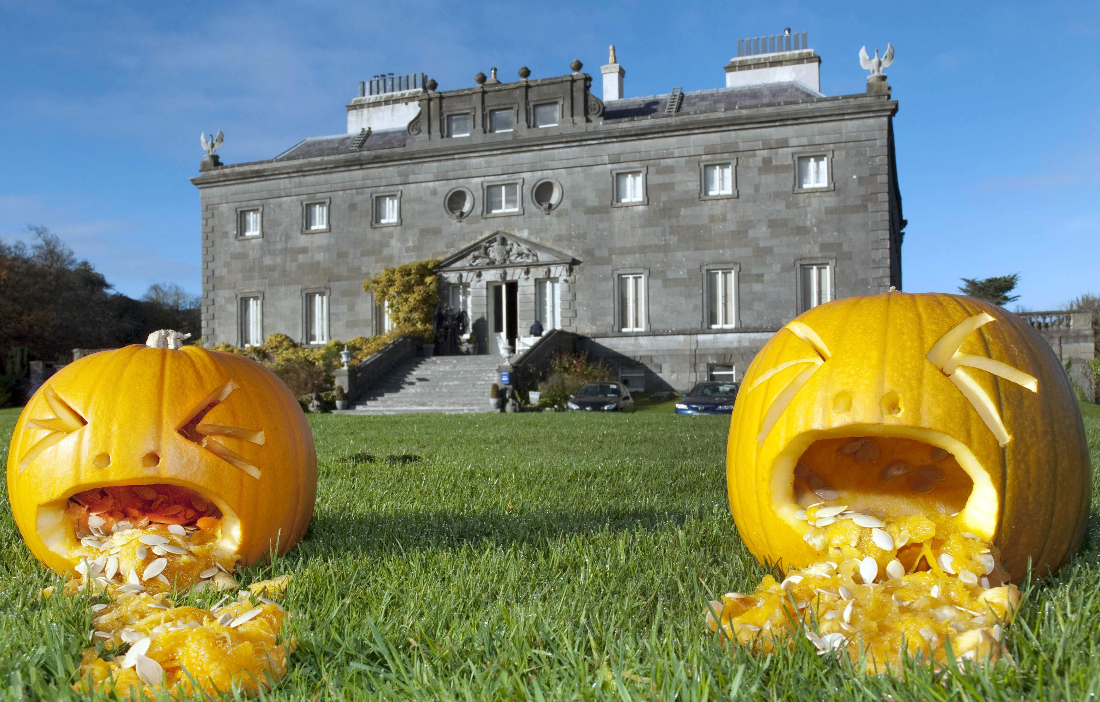 Best Halloween Fest Yet - Westport House