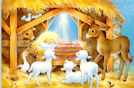 What S New For Winter Wonderland Live Christmas Crib