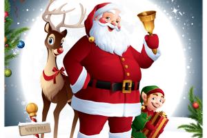 Santa Needs Your Help Elves Needed Westport House