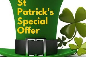 st-patricks-special-offer