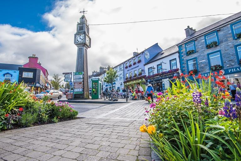 Restaurants West Belfast