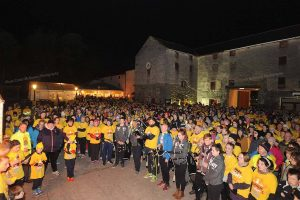 1700 people turned out for #DIL2016