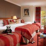 Family Bedroom, Hotel Westport