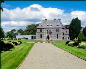 Museum of Country Life and Turlough House, Co Mayo
