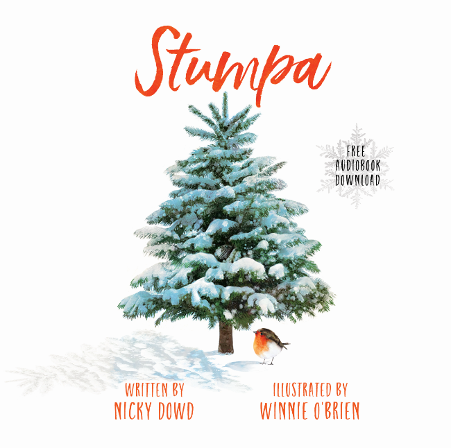 whats new for winter wonderland the story of stumpa