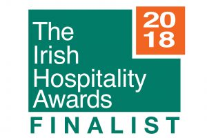Irish Hospitality Award Finalist