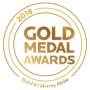 Gold Medal Award Finalist