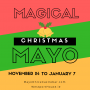Mayo is Magic This Christmas-time