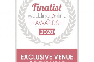 Westport House   - Finalists for weddingsonline Exclusive Venue of the Year 2020