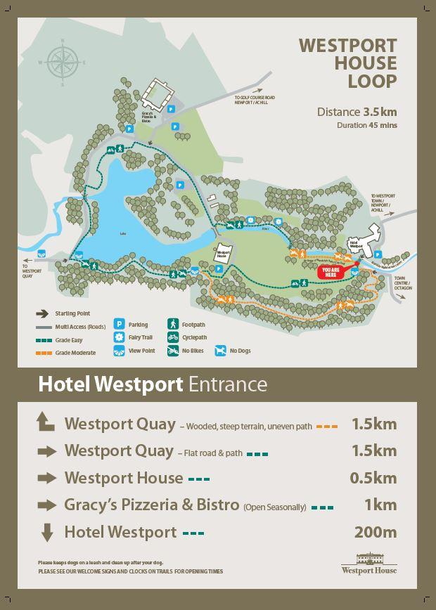 Westport House - Wikipedia